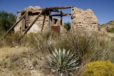 Looking to explore some of Arizona's best historic places that will take you back in time? Check out these 10 fascinating places.
