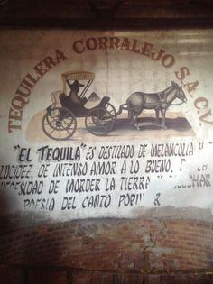 Ex Hacienda Corralejo