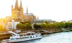 SILVESTER 2015/2016 - Rheinloft Cologne
