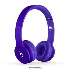 Beats by Dr. Dre Solo HD Compact DJ-Style Folding Headphones - Assorted Colors at 40% Savings off Retail!