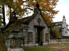 Cemetery, Sleepy Hollow, NY