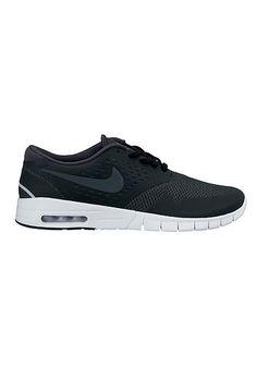 0918c9c49d46b NIKE SB Eric Koston 2 Max - Sneakers voor Heren - Zwart