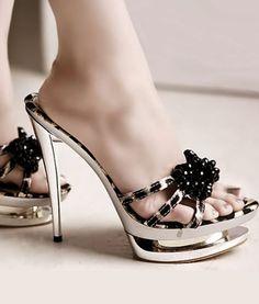 Jungle Princess  Cruelty free shoes