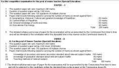 RPSC 2nd Grade Answer Key 2017, Second Grade Teacher GK Paper Solution @rpsc.rajasthan.gov.in, Applicants download RPSC 2nd Grade Exam Answer Key 26th April
