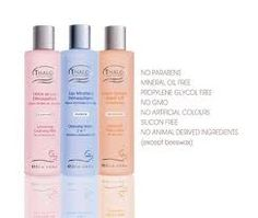 Pure cleansing range from Thalgo