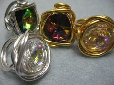 Image detail for -... make your own precious jewelry - FREE tutorials, lessons & articles