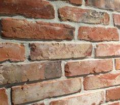 Bruges - D-eko - Bruges, Brainstorm, External Wall Insulation, Brick Interior, Hardwood Floors, Flooring, Brick And Stone, Brick Wall, Kitchen Decor