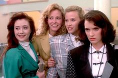 """Heathers 