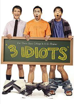 3 Idiots (2009) - 7/10