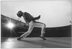Queen - Wembley 1986 - Meraviglioso Freddy