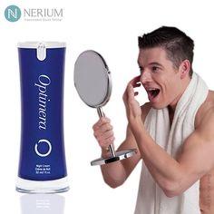 El Tratamiento Antiedad Nerium-Optimera es para todo tipo de piel de hombres y mujeres http://beautyskin1.nerium.com