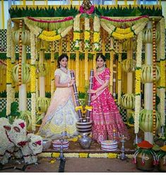 Weddings Discover Wedding ceremony rituals receptions 43 New Ideas Wedding Stage Decorations Marriage Decoration Flower Decorations Leaf Decoration Background Decoration Garland Wedding Wedding Centerpieces Wedding Ceremony Script Indian Wedding Ceremony Marriage Decoration, Wedding Stage Decorations, Garland Wedding, Wedding Centerpieces, Flower Decorations, Leaf Decoration, Festival Decorations, Wedding Flowers, Wedding Ceremony Script