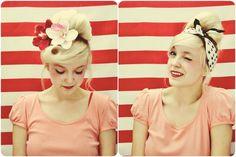 今でも愛されるファッションアイコンたちを生んだ50's~60'sのヘアスタイルを真似したい! (2ページ目) | mery [メリー]