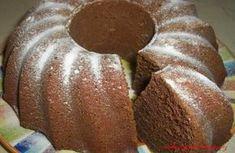 Varena kakaova babovka_ Czech Recipes, Ethnic Recipes, Thing 1, Snack Recipes, Snacks, Pound Cake, Baked Potato, Bread, Brot