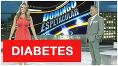 Domingo Espetacular  → Diabetes Controlada Dr Rocha