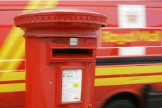 Changes to post delivery times in Market Rasen