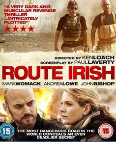 Route Irish    2010年,《愛爾蘭路》 (Route Irish)    http://v.pps.tv/play_30X4UW.html