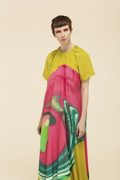 Marimekko Movement Limited Edition Collection Dress