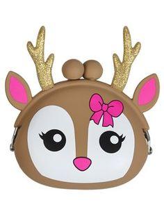 Reindeer Wallet