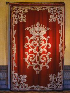 Inside Palazzo Sacchetti's Royal Interiors | Sotheby's
