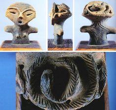 八ヶ岳の縄文文化