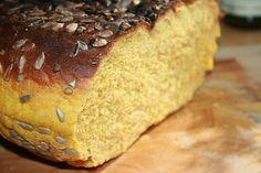 Pompoenbrood recept - Es' Factory