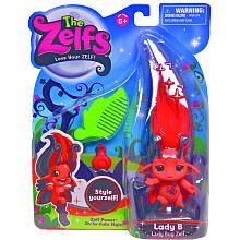 The Zelfs - Ladybug