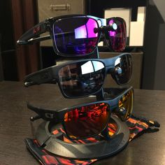 de25ad42f24 How many Oakleys do you have   OakleyForum  Oakley  Sunglasses  Iridium  Sunnies