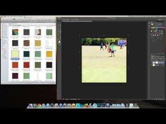The Lilypad Quick Tip: Video Tutorial for Photo Blending » The Lilypad