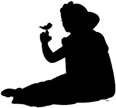 Snow white Silhouette - Snow White | Silhouettes | Pinterest | We ...