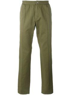 ROBERTO CAVALLI Side-Stripe Sports Pants. #robertocavalli #cloth #pants