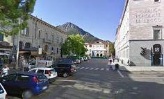 Lecco - piazza Garibaldi -