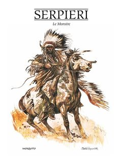 American Indian Wars, Native American Indians, Serpieri, Recorded Books, Friends Show, Art Drawings Sketches, Art Studios, Sculpture Art, Comic Art