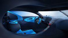 Bugatti Vision Gran Turismo Officially Unveiled