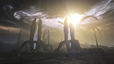Dust 514 in the Eve Online universe