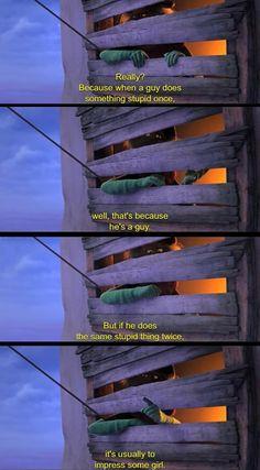 hahaha I love this movie!