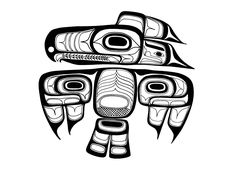 Thunderbird (Tlingit tribe), From the gallery : Native American Art