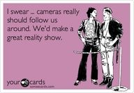 follow us! we have hundreds of hilarious pics! :)