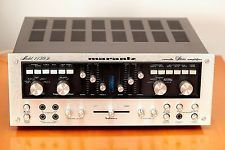 Marantz 1150 D integrato Mint top