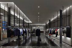 A Dior Homme Concept Store Pops-Up in Melbourne This Week Australian Interior Design, Interior Design Awards, Cool Store, Homewares Online, Retail Space, Gift Store, Store Design, Timeless Fashion, Pop Up