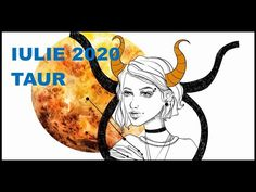 IULIE 2020 pentru zodia TAUR - YouTube Astrology Predictions, Lunar Eclipse, New Relationships, Meeting New People, Peace Of Mind, Venus, Zodiac, Taurus Horoscope, Career