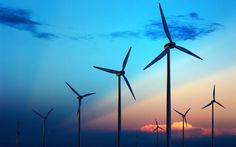 Anuncian inversión por Mil MDP en energía eólica.