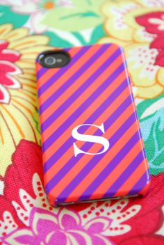 S for Sarah
