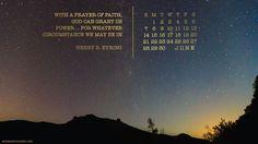 Jello #June! | 2015 Quote Calendar