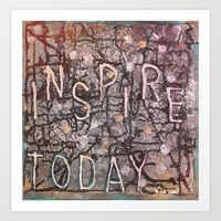 Art Prints by Tiffany Alcide (owner Of WISE Art) | Page 2 of 4 | Society6