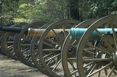 Ruggles Battery at Shiloh by Michael McMurray on 500px
