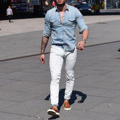 yourlookbookmen: Men's LookMost popular fashion blog for Men -...