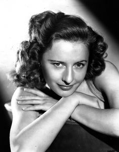 All things Stanwyck. Old Hollywood Movies, Old Hollywood Stars, Hooray For Hollywood, Hollywood Glamour, Hollywood Actresses, Classic Hollywood, Actors & Actresses, Barbara Stanwyck, The Lady Eve