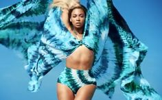 Beyonce Debuts New Song Standing In The Sun In H Mrs. Carter Video!