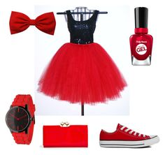 Cute queen of hearts costume for adults